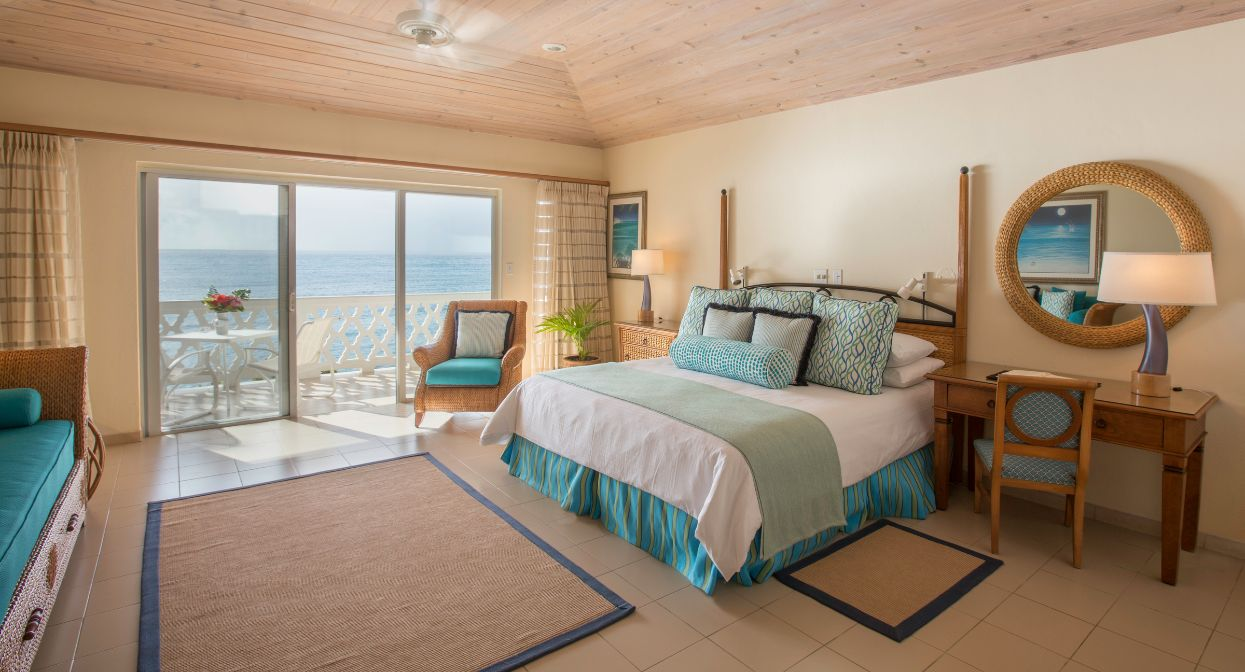Curtain Bluff Room Rates